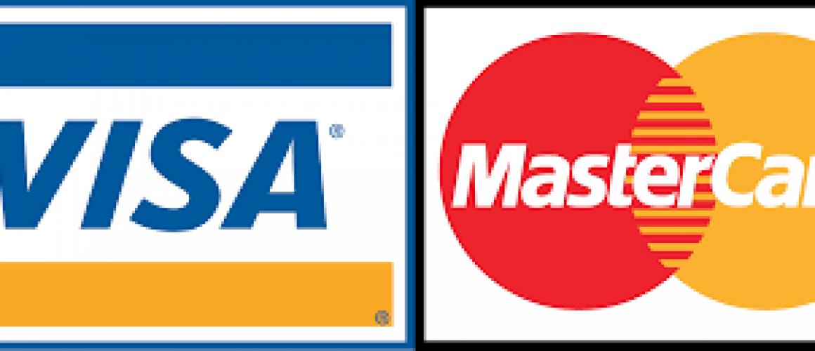 visa and master